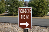 wellbeingsign
